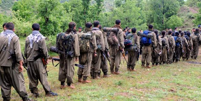 PKK bu kez gözünü onlara dikti! Her evden…