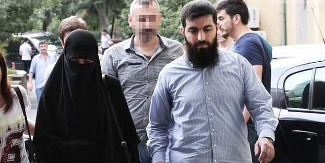 IŞİD'in Türkiye emiri olduğu söylenen Ebu Hanzala serbest