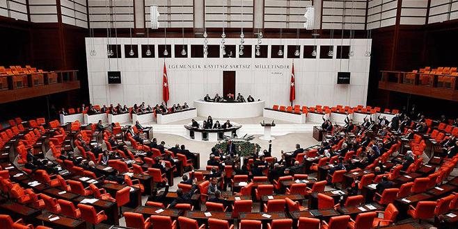 'Çocuk istismarı' iddialarını Meclis araştıracak