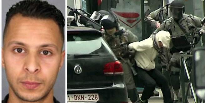 IŞİD'li Fransa'da konuşacak