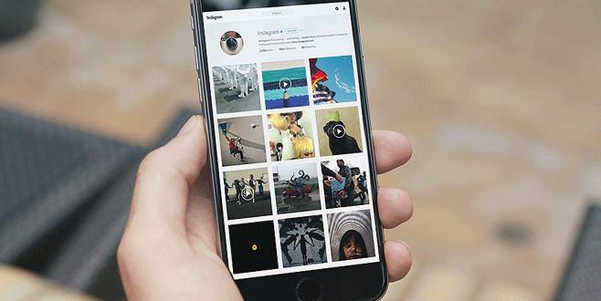Instagram kullanıcılarına şifre tuzağı