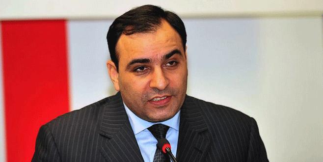 Bülent Keneş'e 2 yıl 7 ay hapis cezası
