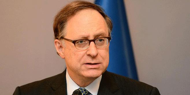 NATO'dan Moskova'ya 'Kırım mesajı'