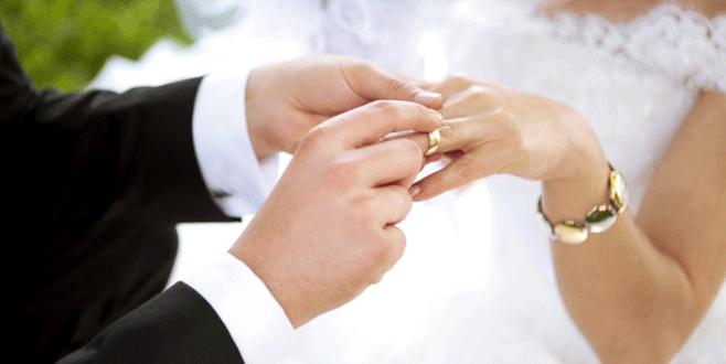 Yıldırım'dan evlenme ehliyeti