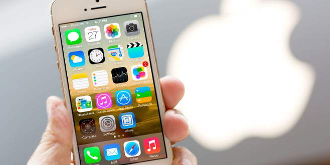 Apple iPhone 5S'i gözden çıkardı
