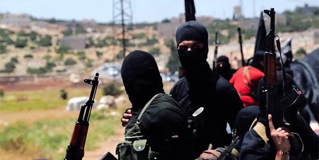 IŞİD bir sonraki hedefi için anket yaptı!