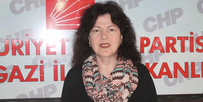 Orhangazi CHP Kadın Kolları'nda Hanlı dönemi