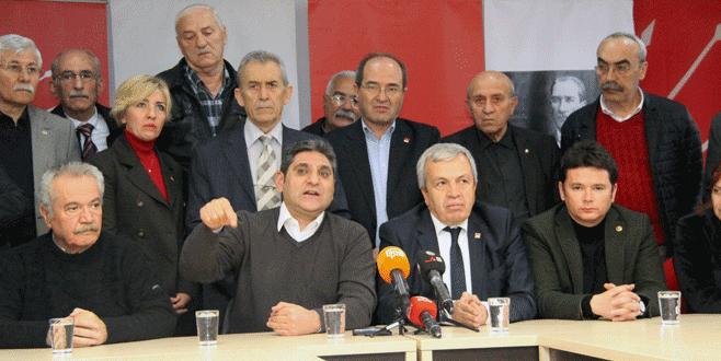 'CHP ülkenin bel kemiğidir'