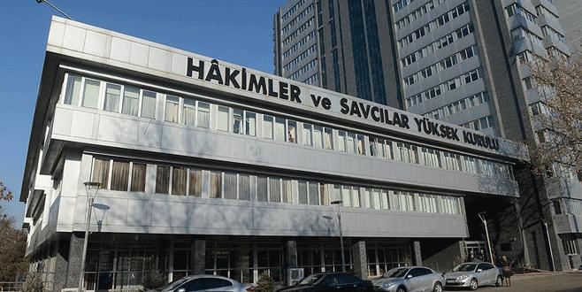 Bölge adliye mahkemeleri kararnamesi yayımlandı
