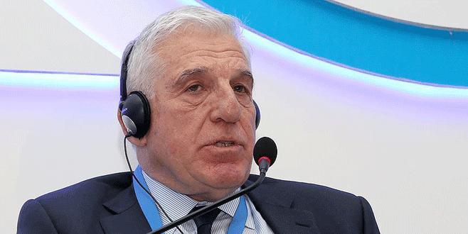 Eski Yunan bakandan Türk ekonomisine övgü