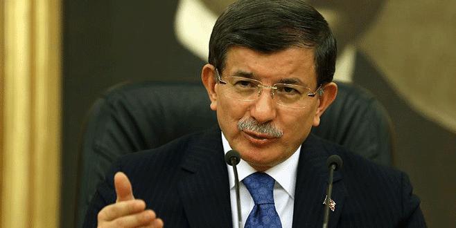 Davutoğlu: 'Bütün diplomatik temsilciler…'