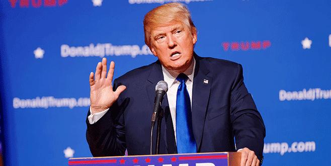 Trump: Sorunumuz Esad değil, IŞİD