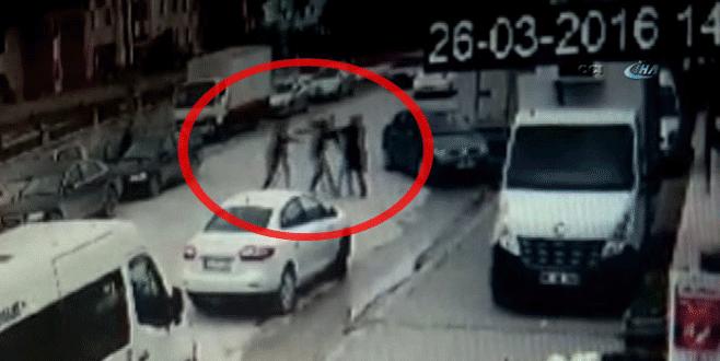 'CHP il başkanına saldırı'da flaş gelişme