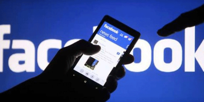 Facebook'tan önce skandal sonra özür!