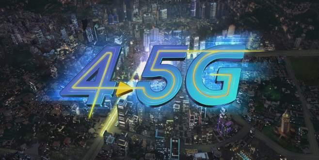 4,5G'den yararlanmak için 'onay' gerekiyor mu?