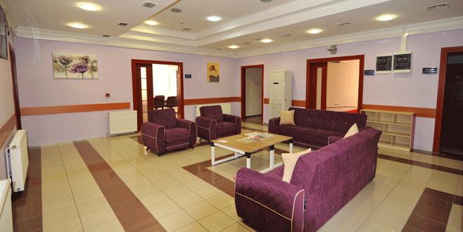 Bursa'ya Halk Sağlığı Merkezi
