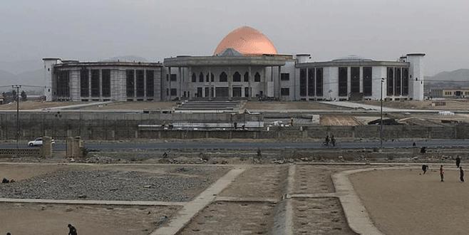 Taliban yine saldırdı