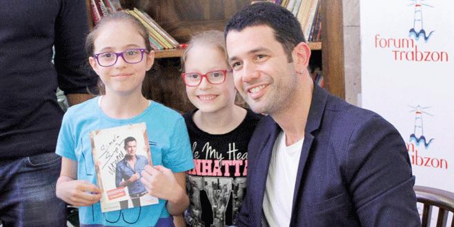 Köy okullarına Keremcem desteği