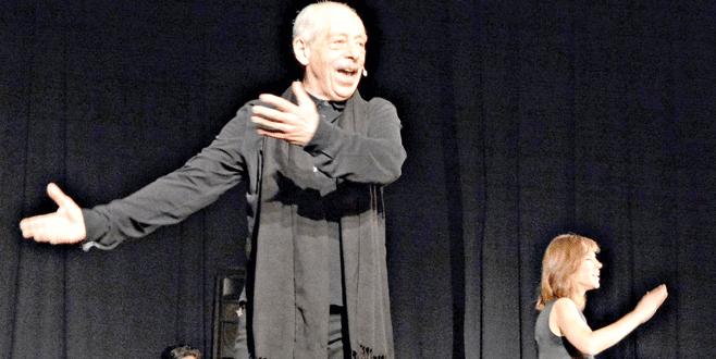 78. yaşını Mudanya'da kutladı