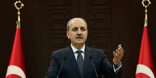 'Yeni anayasa ilanihaye beklenecek bir mesele değildir'