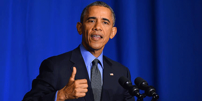 Obama'dan IŞİD zirvesi