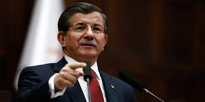 Davutoğlu: 'Vekil transferine karşıyım'