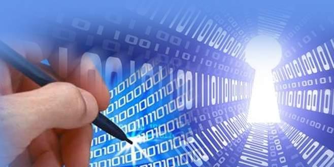 Mobil ve elektronik imza sayısı 2 milyonu aştı