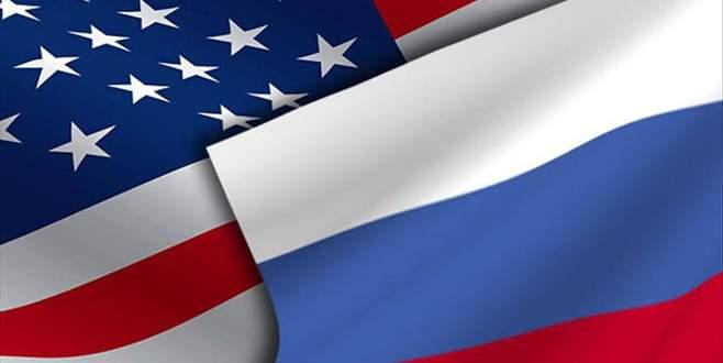 ABD'den Rusya'ya gizemli ziyaret