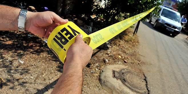 İnşaatta 3 aylık bebeğin cesedi bulundu