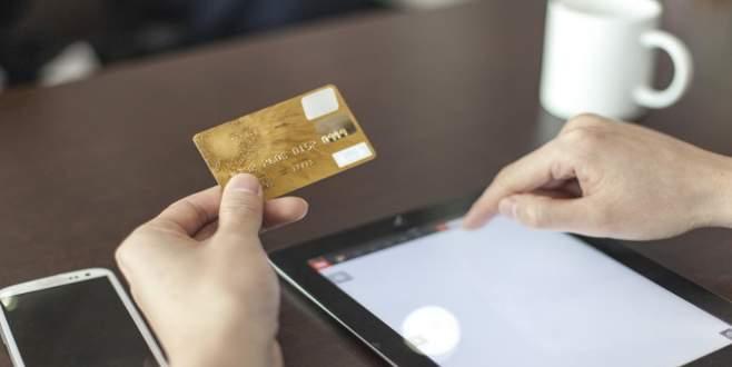 Şubat'ta kartla 43 milyar lira harcandı