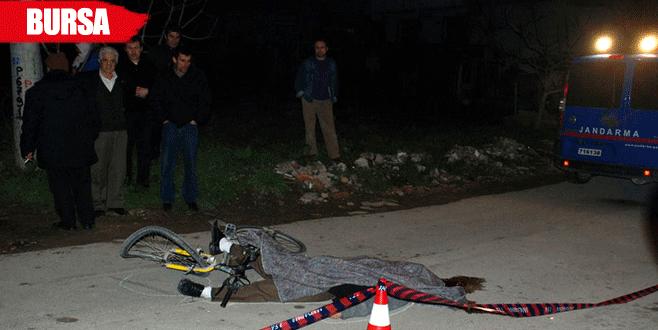 Bisikletlinin ölümüne neden olan sürücü 7 yıl sonra yakalandı!