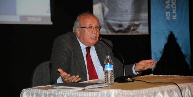 Eğitimci Cihat Şener'den altın değerinde öğütler