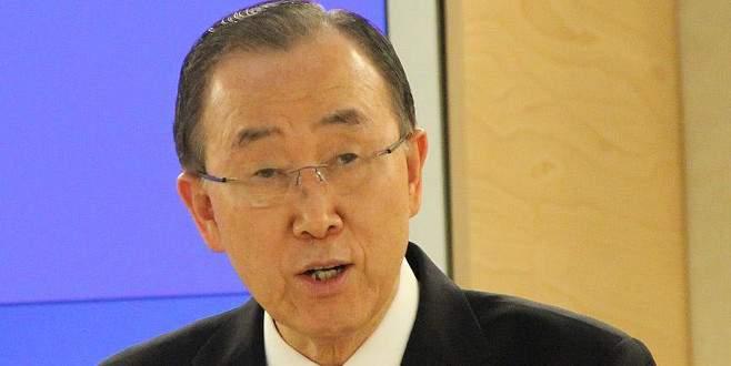 BM'den balistik füze açıklaması