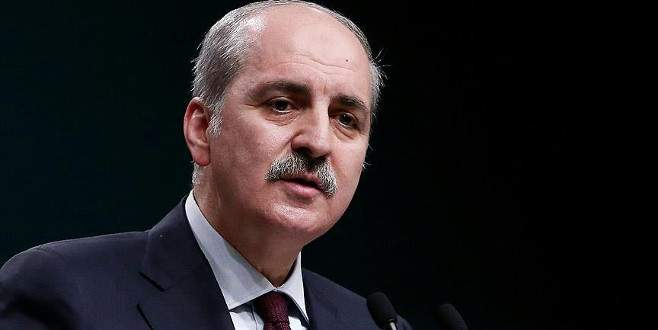 Kurtulmuş'tan flaş 'PDY ile mücadele toplantısı' açıklaması