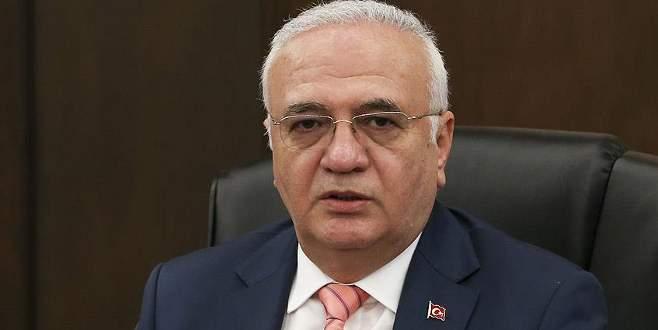 'Türkiye büyüme beklentilerini geride bıraktı'