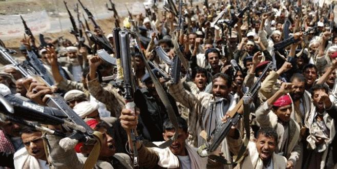 Yemen 400'den fazla Suudi askeri öldürüldü