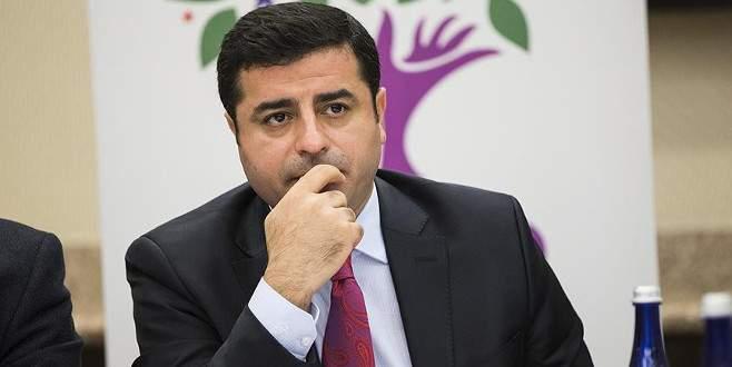 Demirtaş'ınki dahil 12 fezleke Başbakanlığa gönderildi