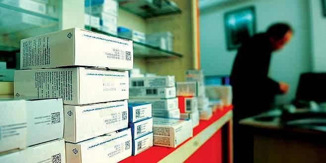 İlaçta devlete günlük 50 milyon liralık fatura