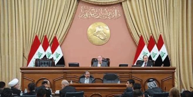 Irak meclisinden Türkiye'ye suçlama