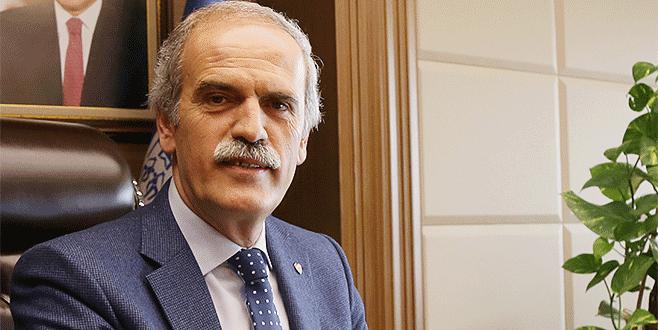 Altepe, 4'üncü kez Marmara Belediyeler Birliği'nin başkanı seçildi
