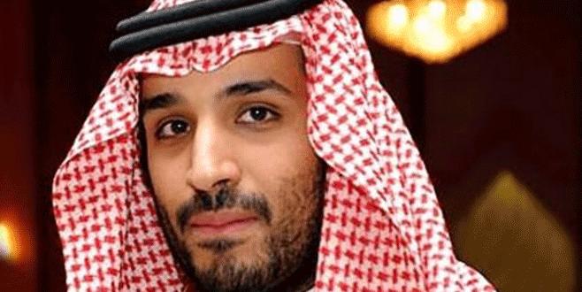 Suudi dev fon hazırlıyor