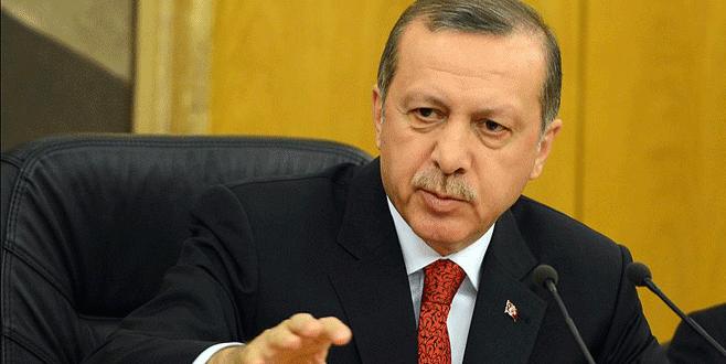 Erdoğan: 'PKK, ASALA ve Paralel Yapı yan yanaydı'