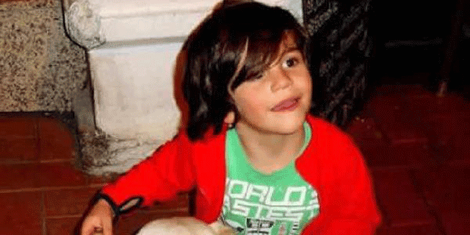 5 yaşındaki Burak'ın kahreden ölümü