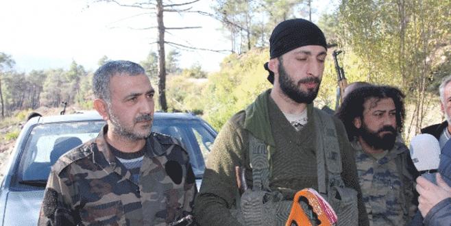 Alparslan Çelik tutuklanma talebiyle adliyeye sevk edildi