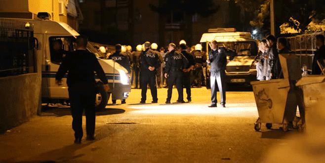 Otopark kavgası cinayetle bitti: 2 ölü