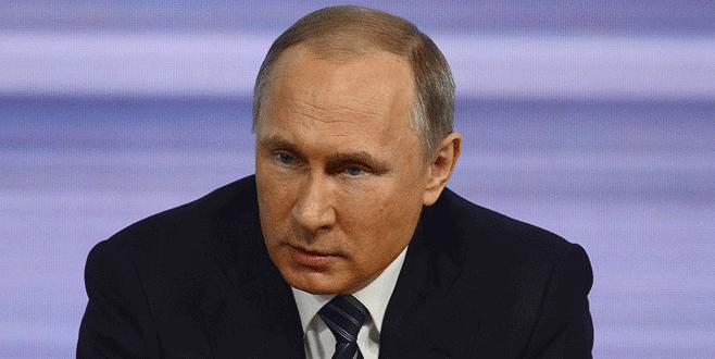 Putin'in gizli serveti ortaya çıktı