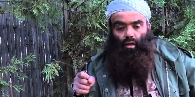 Usame Bin Ladin'in silah arkadaşı öldürüldü