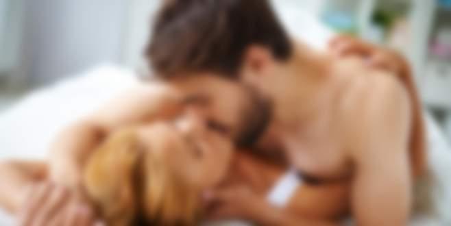 'O erotik filmdeki benim eşim'
