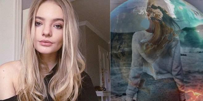 Putin'in sözcüsünün kızı Türk dostu çıktı, Rusya'dan mesaj gönderdi!