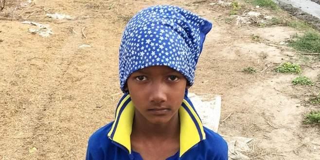 Depremzede çocukları 21 bin TL'ye satıyorlar!